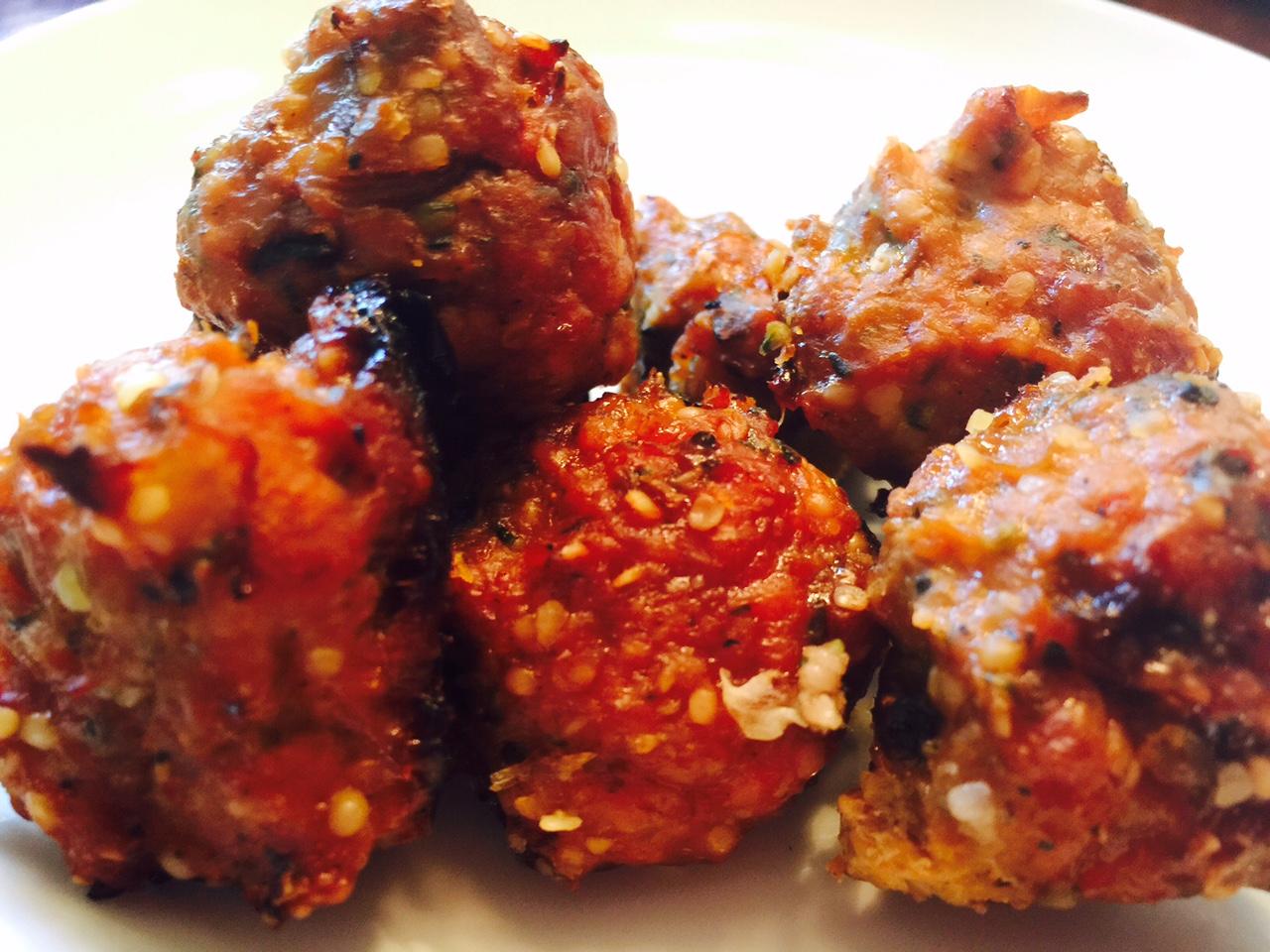 CMI-turkey-meat-balls