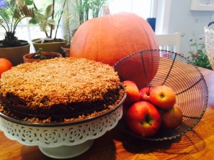 Gluten Free Healthy Apple Pie Recipe