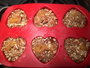 Paleonola Muffins Gluten Sugar Free